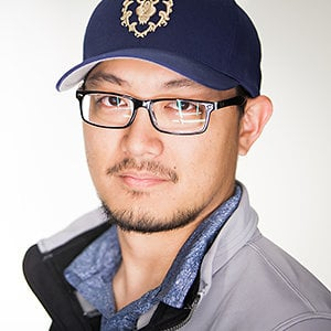 Profile picture for Masato Funahashi