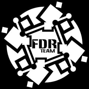 Profile picture for F.D.R. Inline Team