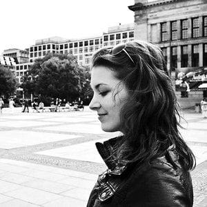 Profile picture for Marina Labrador