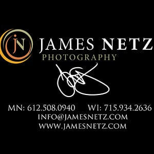 Profile picture for James Netz Photography LLC