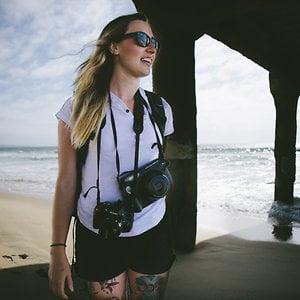 Profile picture for Morgan Olivia Newton
