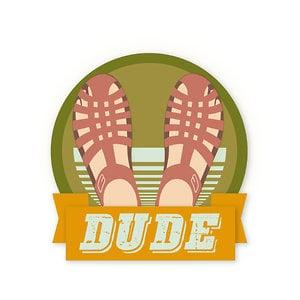 Profile picture for dudefilm
