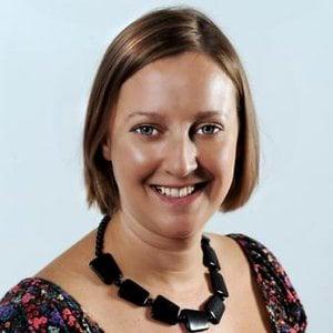 Profile picture for Zoe Connor