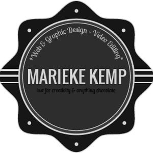 Profile picture for Marieke Kemp