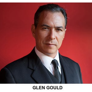 Profile picture for Glen Gould
