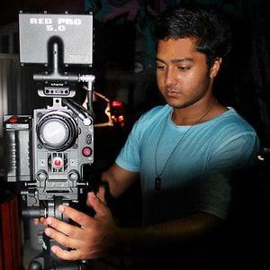 Profile picture for Samudranil Chatterjee