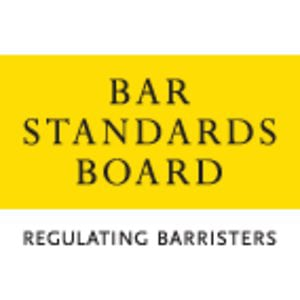Profile picture for Bar Standards Board