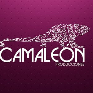 Profile picture for CAMALEÓN PRODUCCIONES
