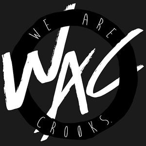 Profile picture for WE ARE CROOKS