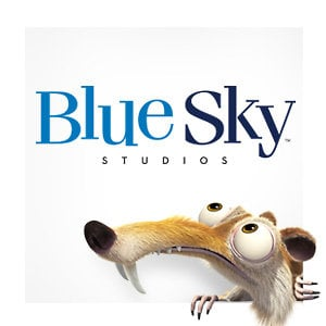Profile picture for Blue Sky Studios