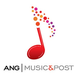 Profile picture for ANG Music&Post