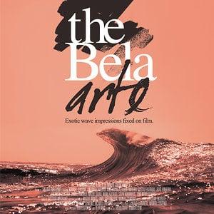 Profile picture for The Bela Arte