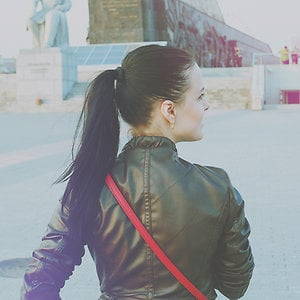 Profile picture for Victoria Kareva