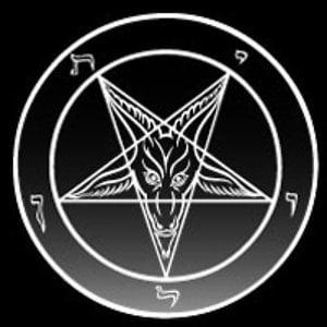 Profile picture for Church of Satan