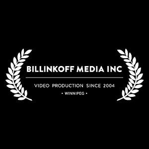 Profile picture for Billinkoff Media