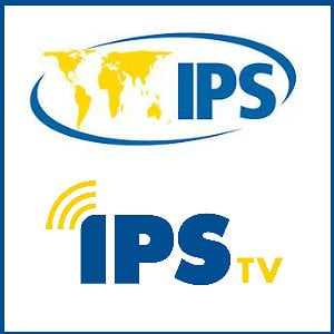 Profile picture for IPS News - IPSTV