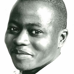 Profile picture for Thierry Koffi