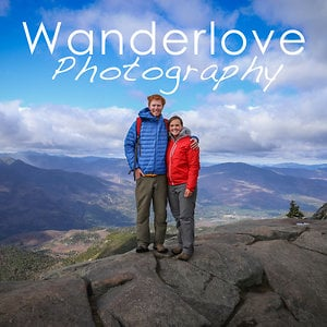 Profile picture for Wanderlove Photography