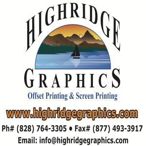 Profile picture for Highridge GraphicsNC