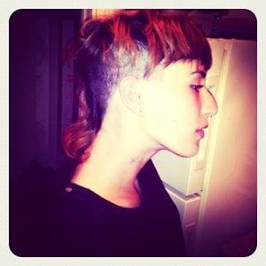 Profile picture for Jessica Baum