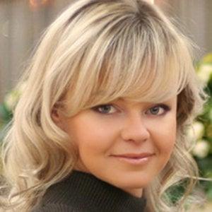 Profile picture for Tatiana Chokova