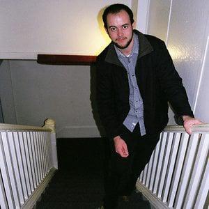 Profile picture for Joe Gutierrez