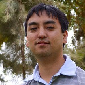 Profile picture for Lennon Shimokawa