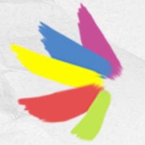 Profile picture for colorful bridals