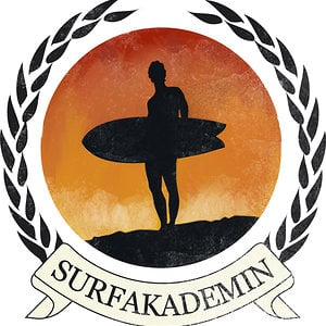 Profile picture for Surfakademin