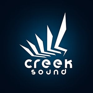 Profile picture for CREEK SOUND