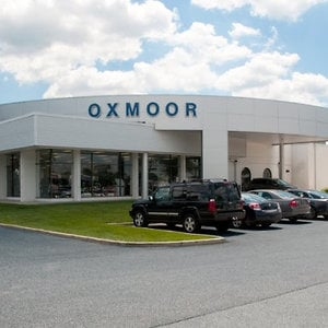 Profile picture for Oxmoor Ford Lincoln