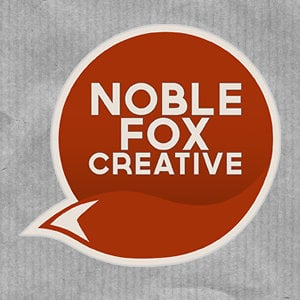 Profile picture for Noble Fox Creative