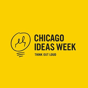 Profile picture for Chicago Ideas Week