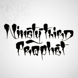 Profile picture for NINETY X THIRD X PROPHET