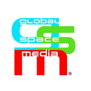 Profile picture for Global Space Media