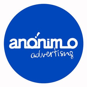 Profile picture for Anonimo Advertising