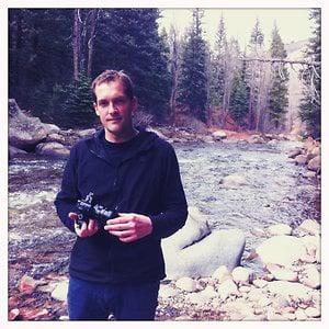 Profile picture for Mark Michel