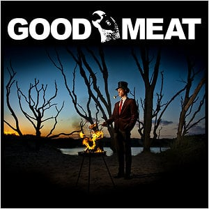 Profile picture for Goodmeat