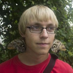 Profile picture for Zac Anderson