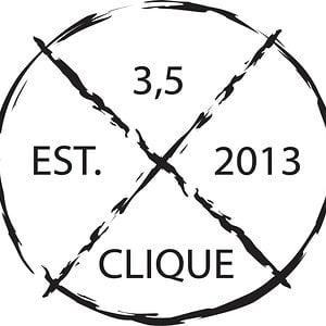 Profile picture for 3,5 CLIQUE