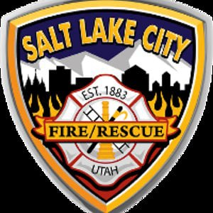 Profile picture for SLC Fire