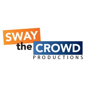 Profile picture for Sway the Crowd LLC