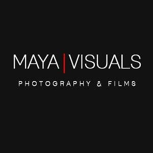 Profile picture for MAYA | VISUALS