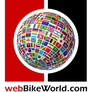 Profile picture for webBikeWorld