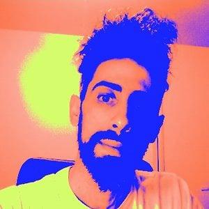 Profile picture for Andrés Saitta