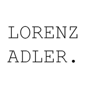 Profile picture for Lorenz Adler