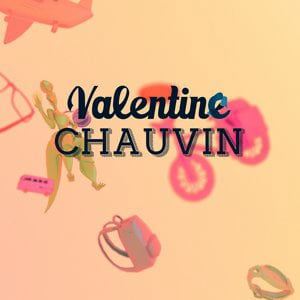 Profile picture for Valentine Chauvin