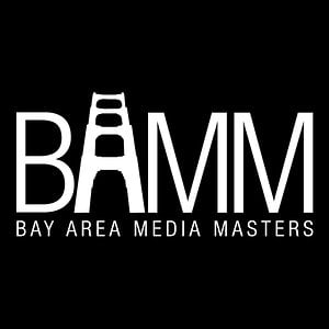 Profile picture for Bay Area Media Masters - BAMM!