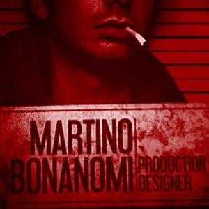 Profile picture for Martino Bonanomi