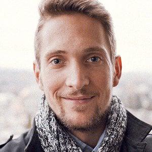 Profile picture for Matt Lawrence Dix